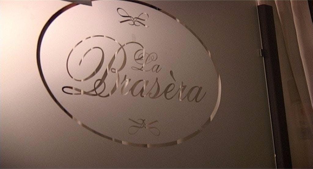 La Brasera
