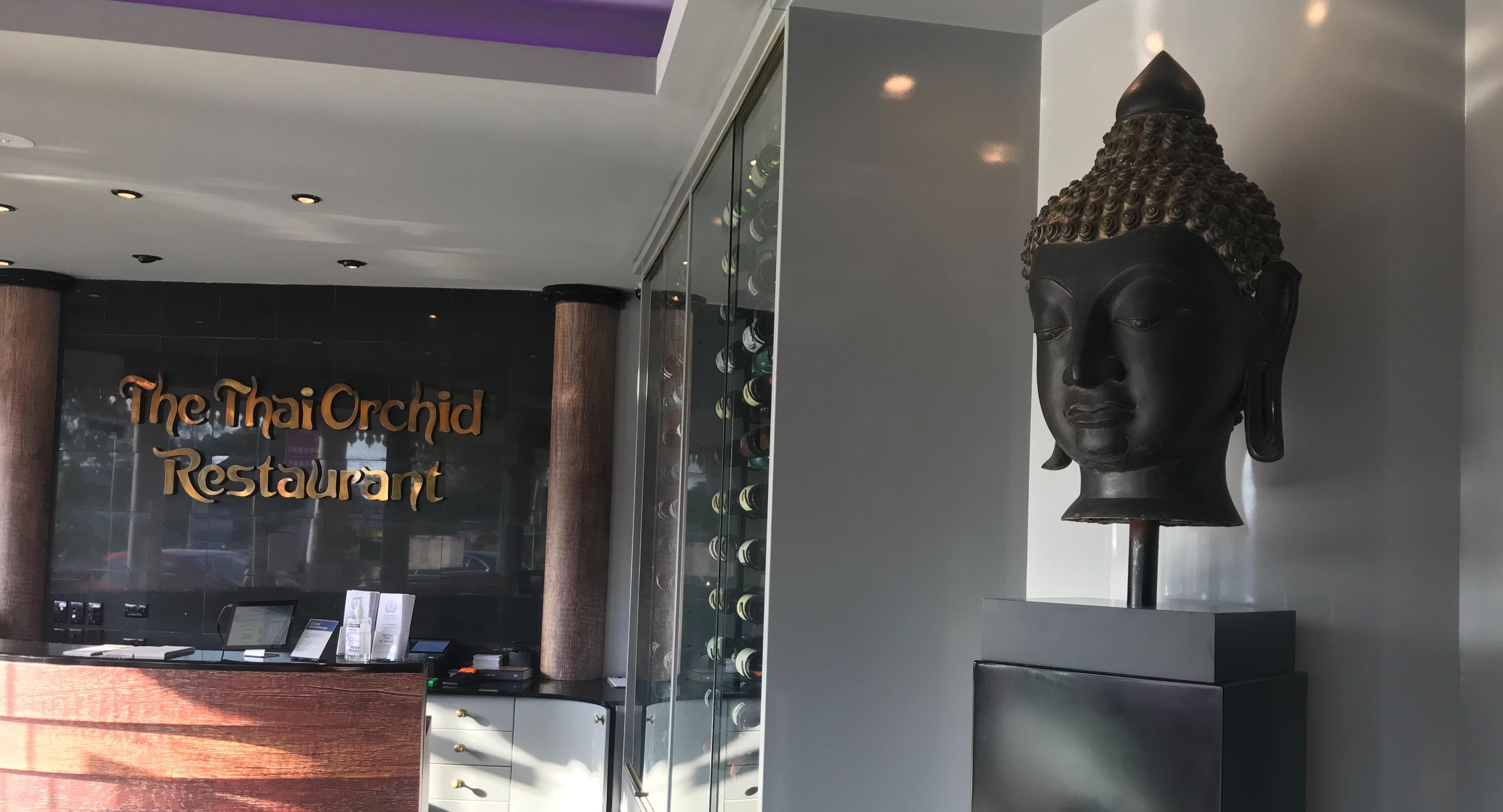 Photo of restaurant The Grand Thai Orchid in Upper Mount Gravatt, Brisbane