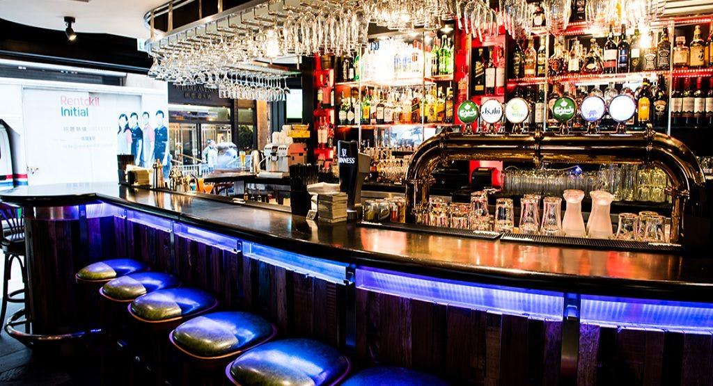 The Old Monk Bar & Grill Hong Kong image 1