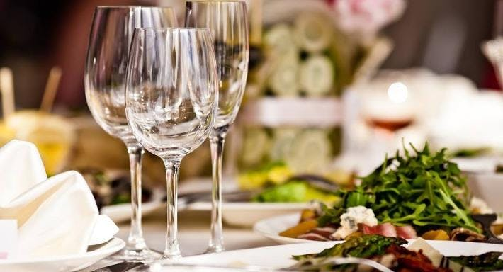 Indian Dining Club