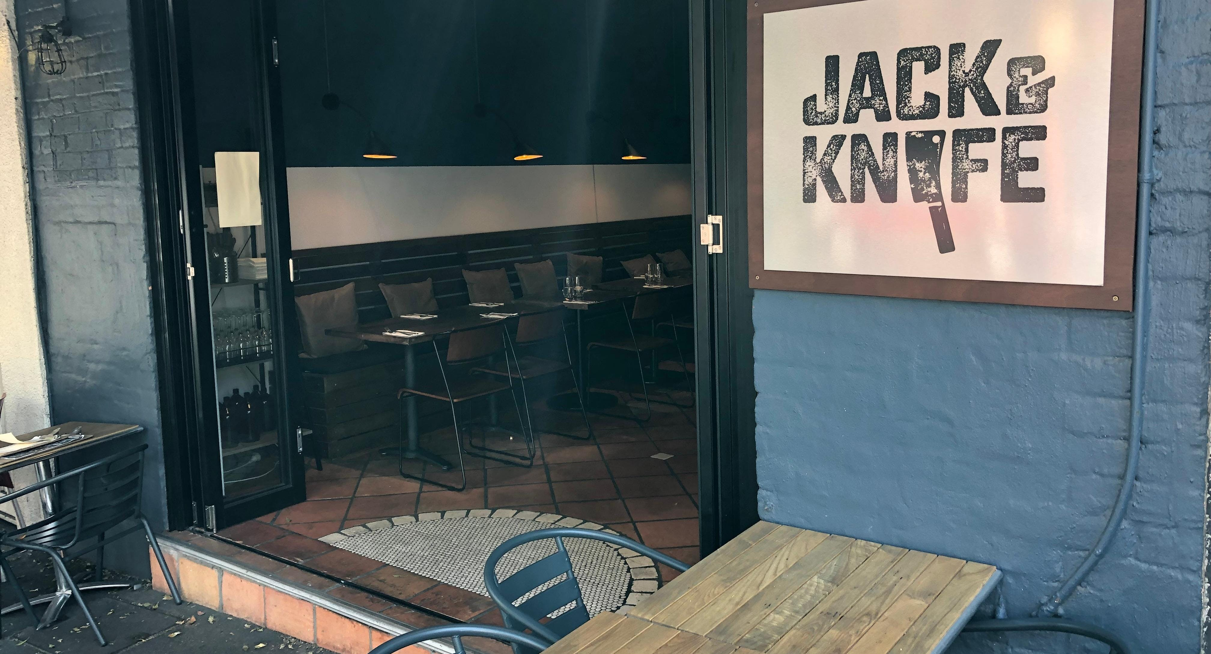 Jack & Knife