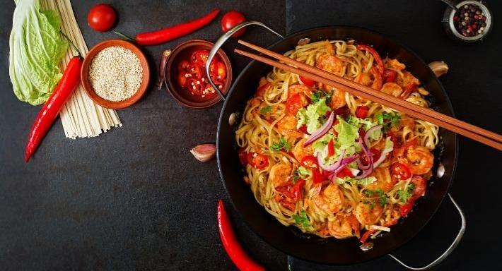 Weizi Prawn Hot Pot London image 1