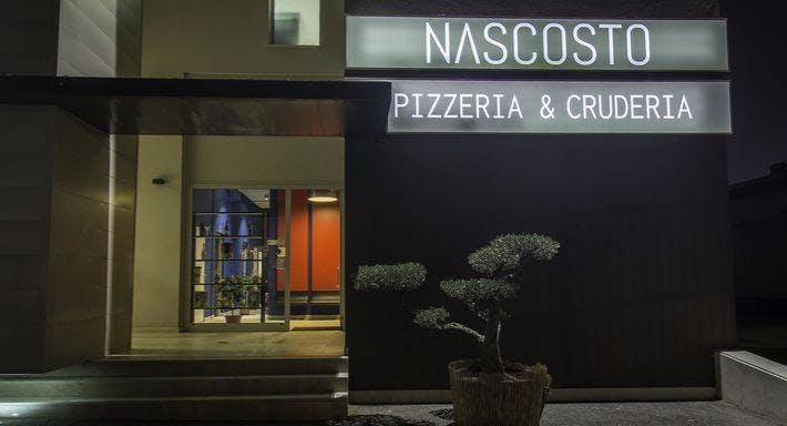 Nascosto Pizzeria & Cruderia Ravenna image 3