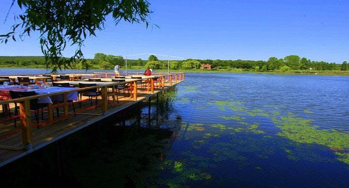 Göl De Balık Restaurant