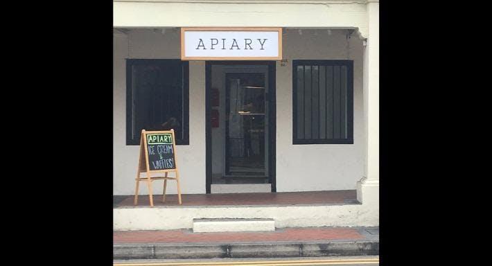 Apiary Singapore image 2