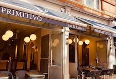 Primitivo Bar & Eatery