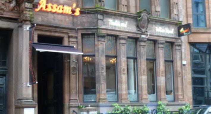 Assams Glasgow