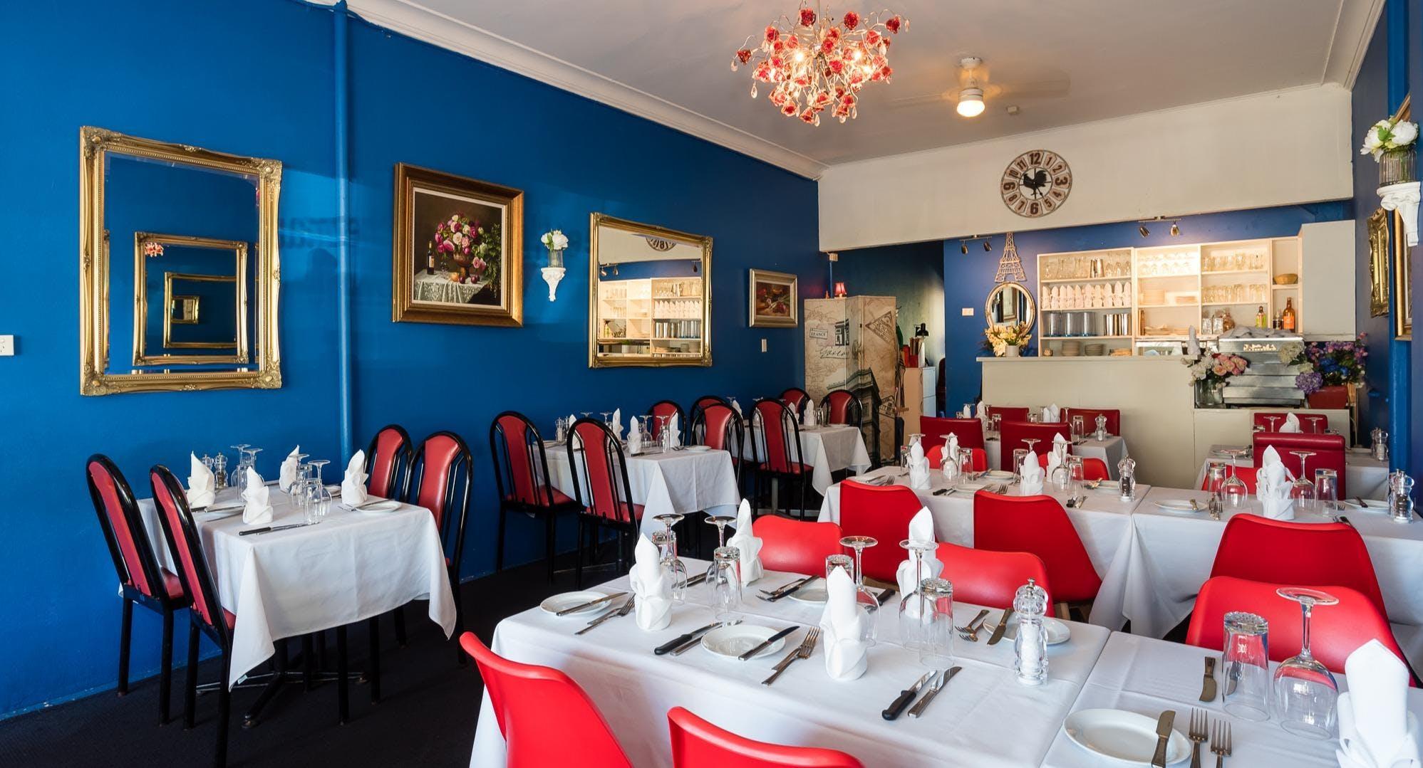 Chez Maurice Et Linda Sydney image 1