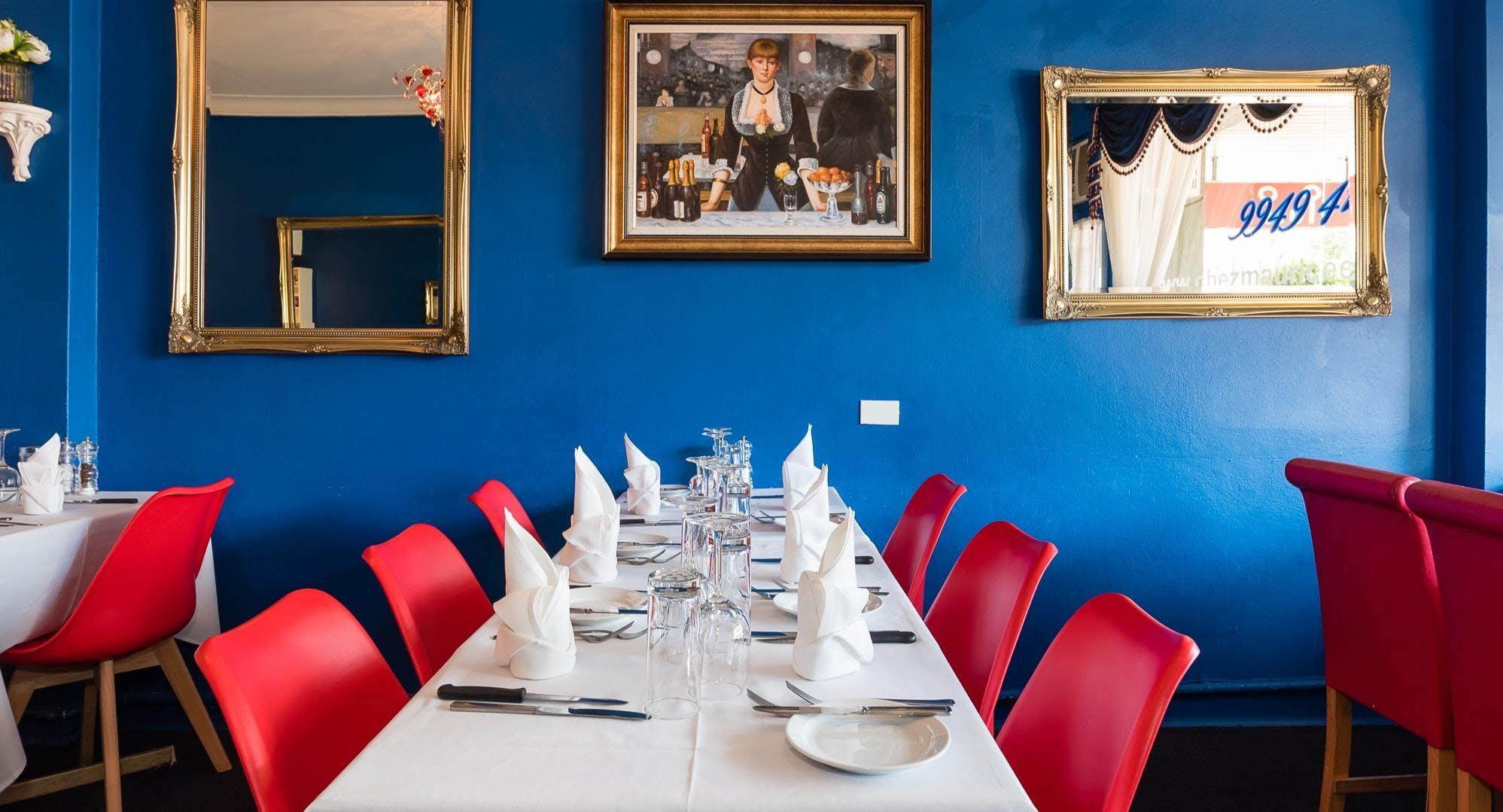 Chez Maurice Et Linda Sydney image 3
