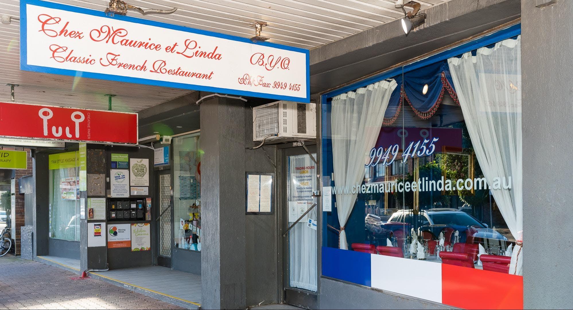 Chez Maurice Et Linda Sydney image 2