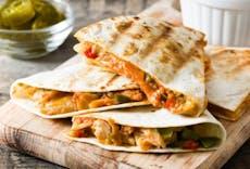Tortillas Breda