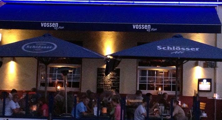 Gaststätte Vossen Düsseldorf image 4
