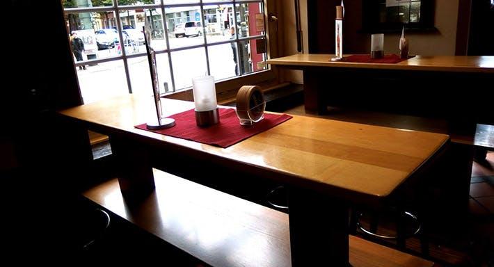 Gaststätte Vossen Düsseldorf image 3