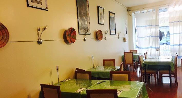 Gibe African Restaurant