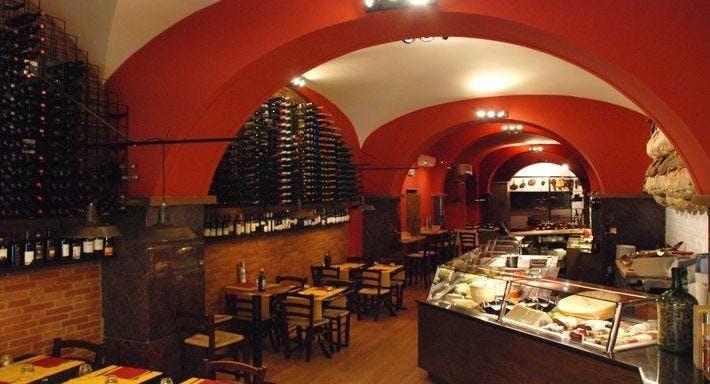 La Bottega Ristorante Punturi Roma image 2
