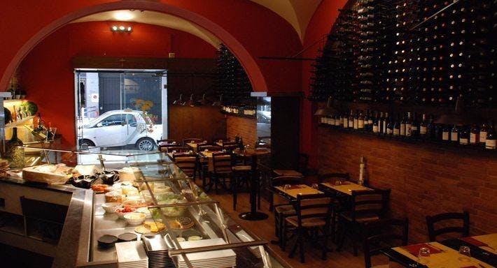 La Bottega Ristorante Punturi Roma image 3
