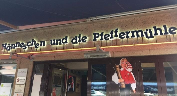 Hänneschen und die Pfeffermühle Köln image 2