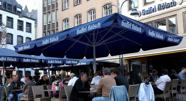Hänneschen und die Pfeffermühle Köln image 3