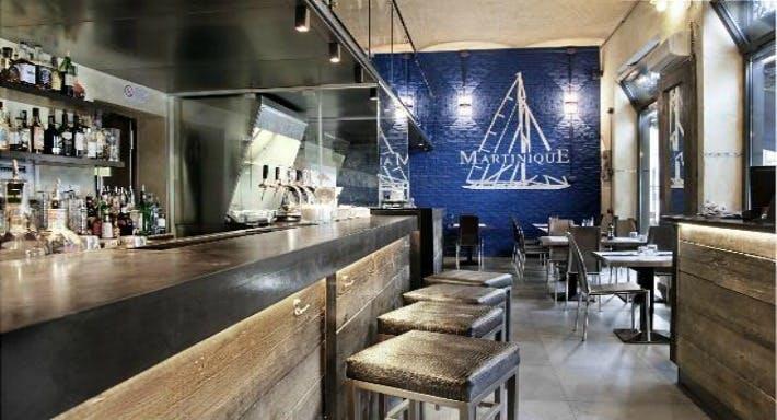 Photo of restaurant Martinique Grill in Porta Romana, Milan