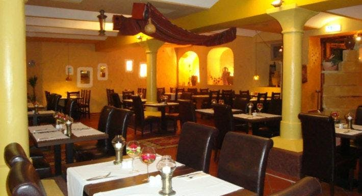 Restaurant Kuyu Bielefeld image 2