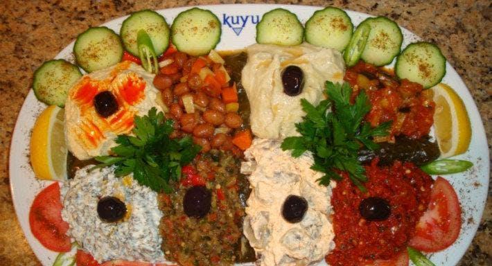 Restaurant Kuyu Bielefeld image 4