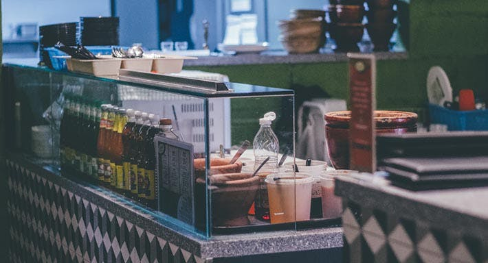 E-Sarn Thai Cuisine- The Grandstand Singapore image 6
