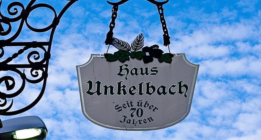 Haus Unkelbach Köln image 1