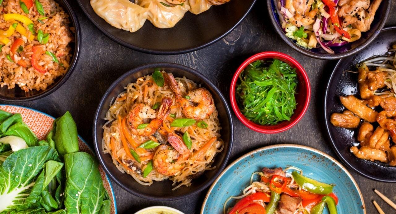 May's Chinese Cuisine