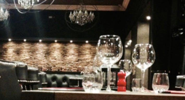 Steax Bar & Brasserie