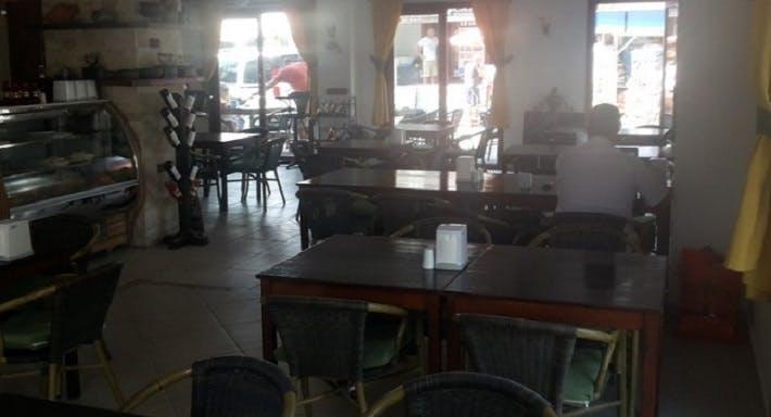 Liman Mey Restaurant Bodrum image 3