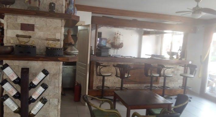 Liman Mey Restaurant Bodrum image 2
