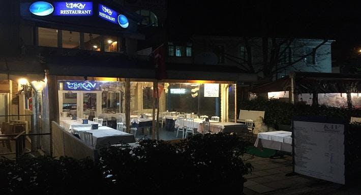 Kav Restaurant