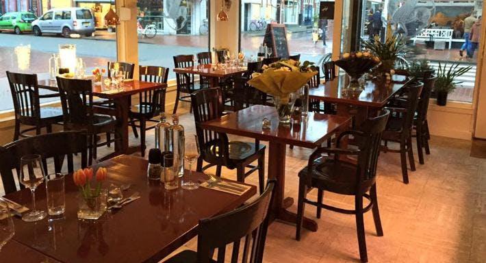Restaurant Topoli Aalsmeer image 2