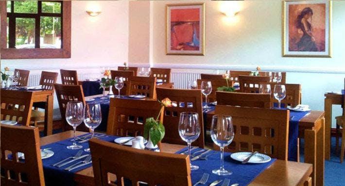 El Rincon Restaurant - Epsom, Surrey