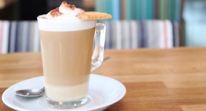 Cafe Rafaello London image 3