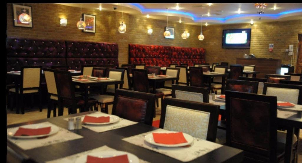 Zaza's Restaurant and Grill
