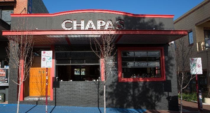 Chapas Perth image 2