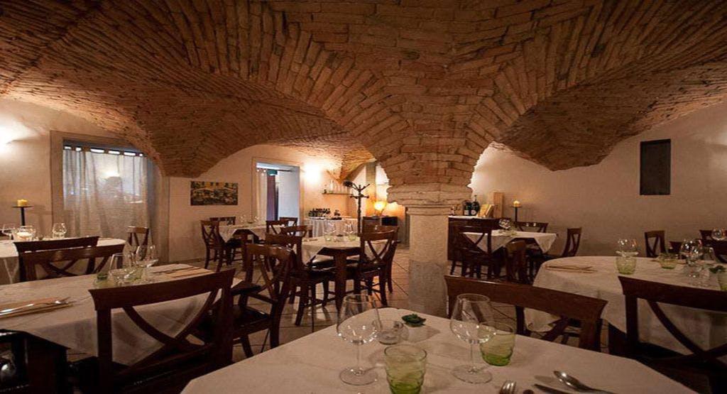 Caffé Floriam restaurant Brescia image 1
