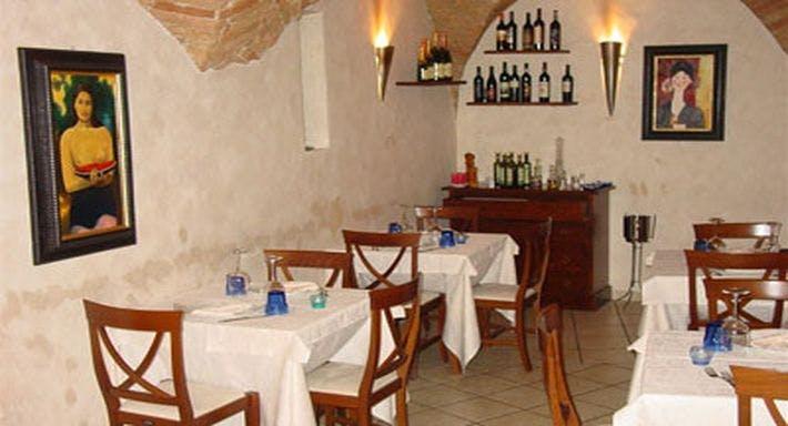 Caffé Floriam restaurant Brescia image 2