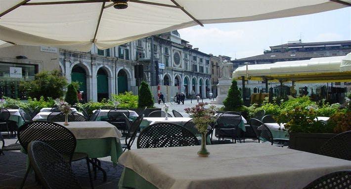 Caffé Floriam restaurant Brescia image 3