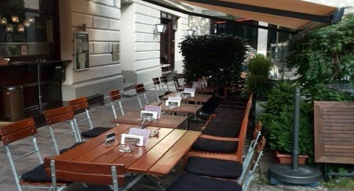 CA-BA-LU Bar-Restaurant München image 6