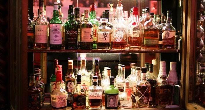 CA-BA-LU Bar-Restaurant