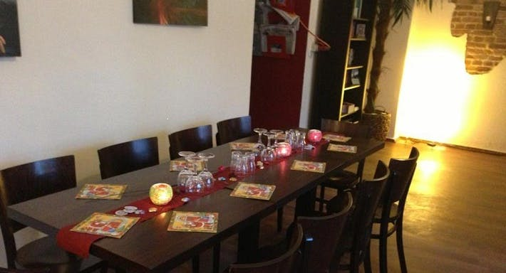 Cafe am Volkspark Berlin image 2