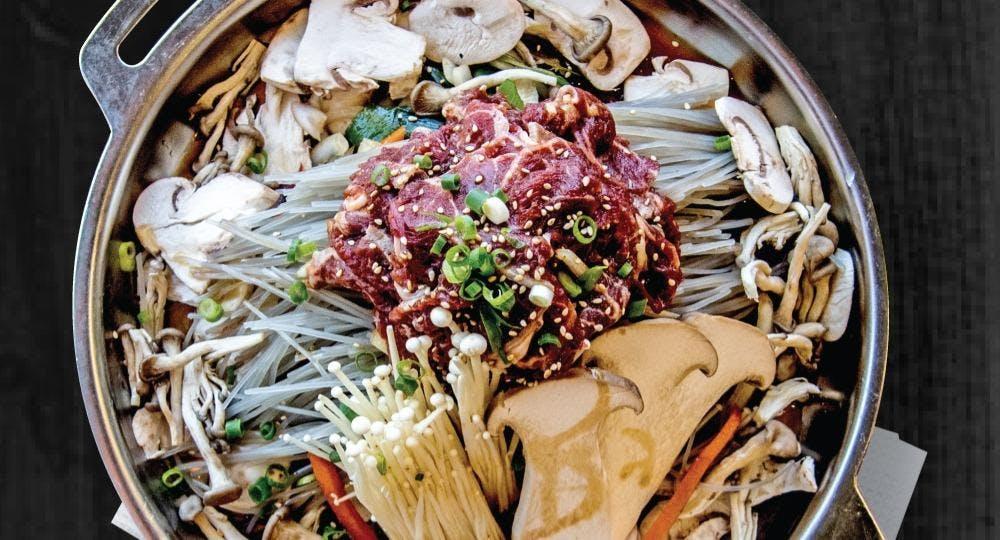 Photo of restaurant Seoul Delish in Karawara, Perth