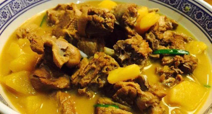 Hao Zhang Ji Chicken Hot Pot Singapore image 6