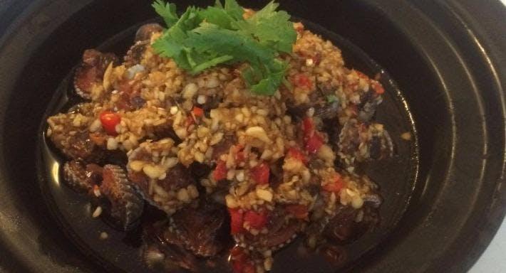 Hao Zhang Ji Chicken Hot Pot Singapore image 8