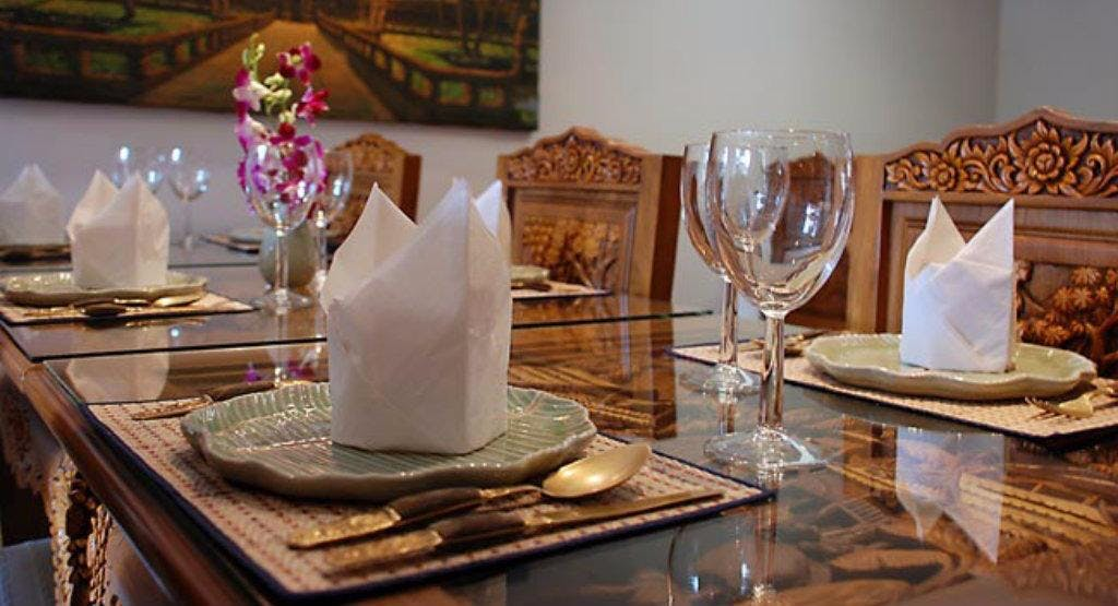 Aroi Thai - Nantwich Nantwich image 1