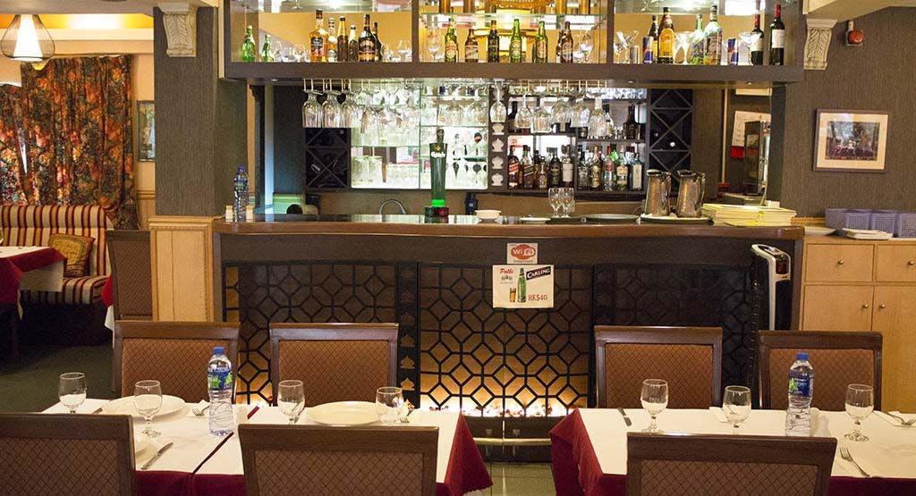 Palki Indian Cuisine / 皇轎印度餐廳 Hong Kong image 1