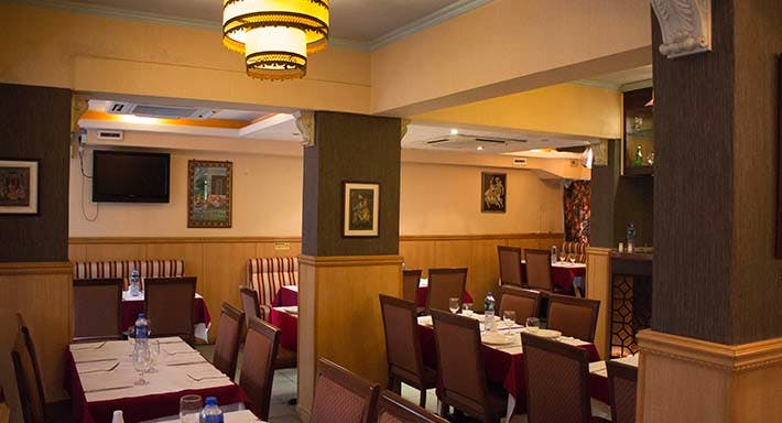 Palki Indian Cuisine / 皇轎印度餐廳 Hong Kong image 7