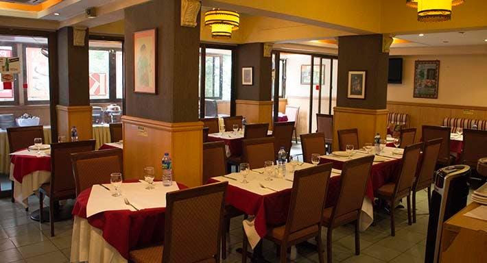 Palki Indian Cuisine / 皇轎印度餐廳 Hong Kong image 4